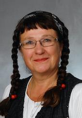Heidi Rask